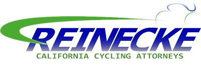 California Bicycle Lawyer